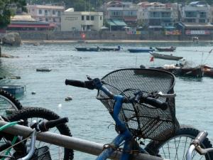 Yung Shue Wan harbour