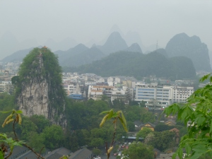 Central Guilin