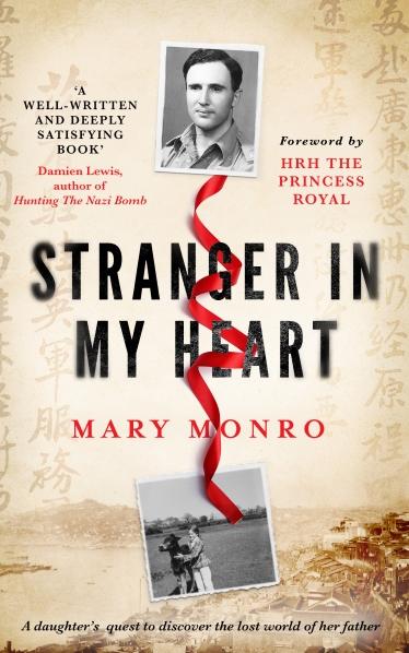 Stranger In My Heart cover