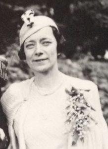 Dora Metcalf
