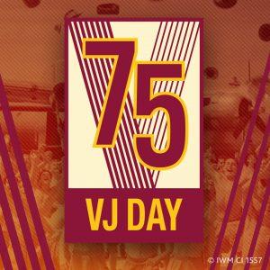VJ Day 75 in the UK