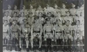 8th Coastal Brigade, Hong Kong, 1940?