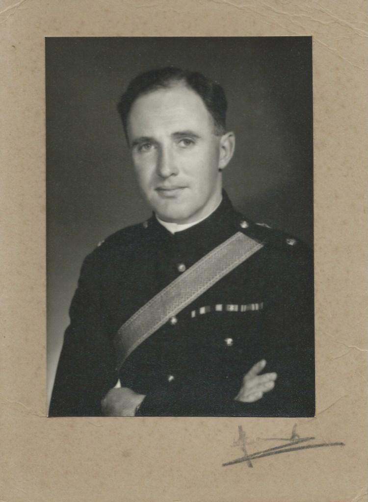 John Monro 1952